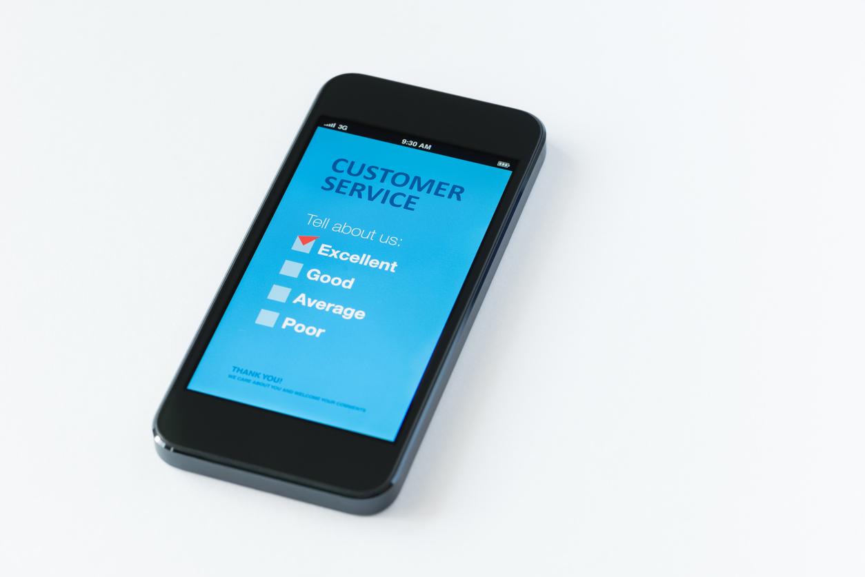Le VMS® (Voice Message Service), le service novateur pour fidéliser
