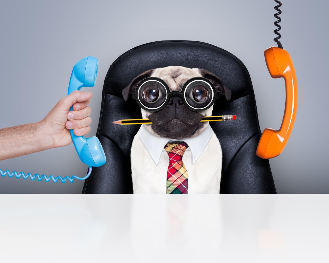 Service client : Comment limiter les appels polluants ?